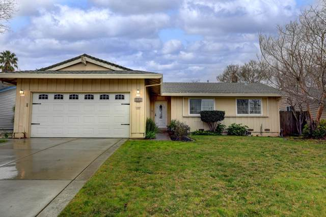 6418 Belgrove Way, Carmichael, CA 95608 (MLS #20003700) :: REMAX Executive
