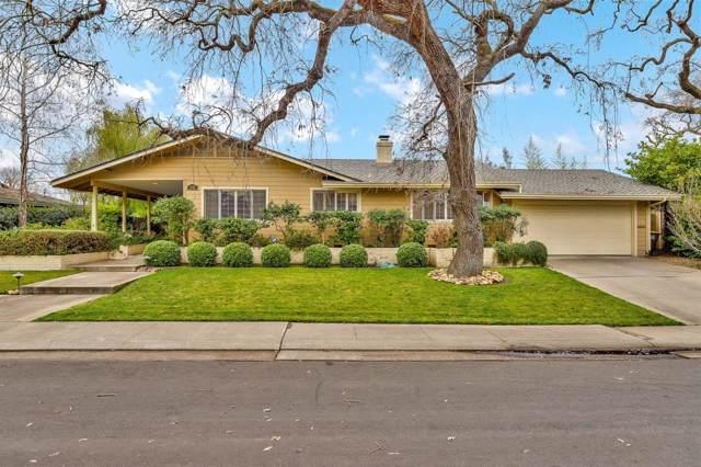 7613 Parkwoods Drive, Stockton, CA 95207 (MLS #20003702) :: Heidi Phong Real Estate Team