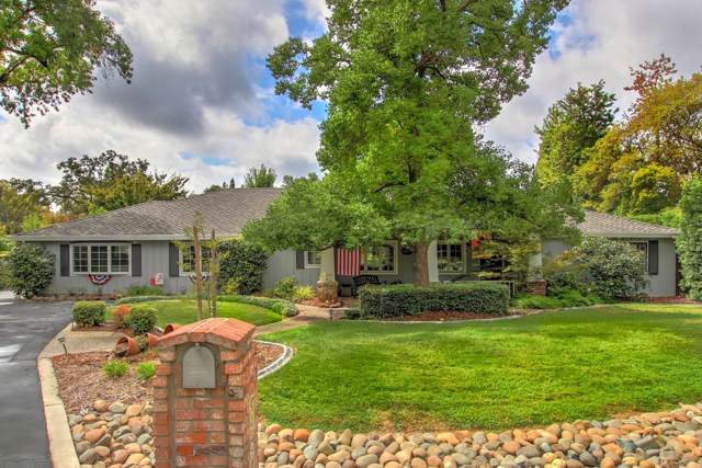5259 Marione Drive, Carmichael, CA 95608 (MLS #20003704) :: REMAX Executive