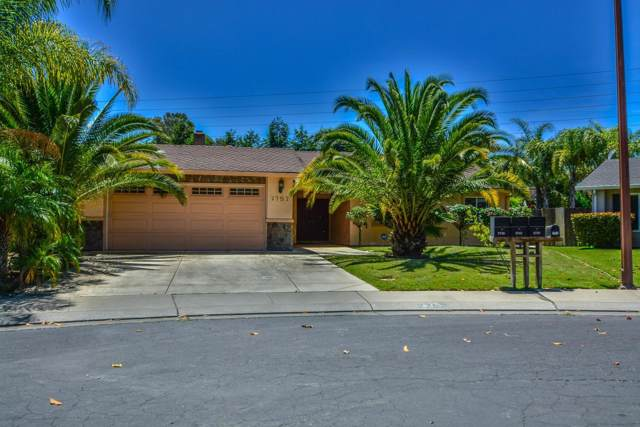 2752 Rock Creek Court, Stockton, CA 95207 (MLS #20003705) :: The MacDonald Group at PMZ Real Estate