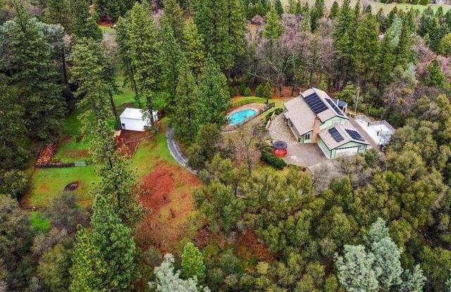 5000 French Creek Road, Shingle Springs, CA 95682 (MLS #20003717) :: The MacDonald Group at PMZ Real Estate