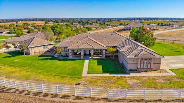 11840 Gidaro Drive, Elk Grove, CA 95624 (MLS #20003730) :: The MacDonald Group at PMZ Real Estate