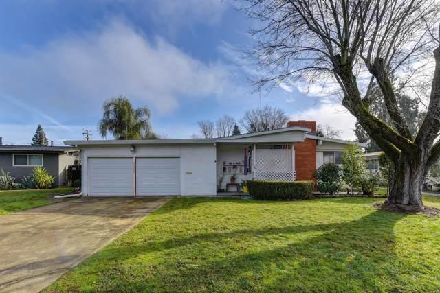3716 Brownson Street, Sacramento, CA 95821 (MLS #20003741) :: The MacDonald Group at PMZ Real Estate