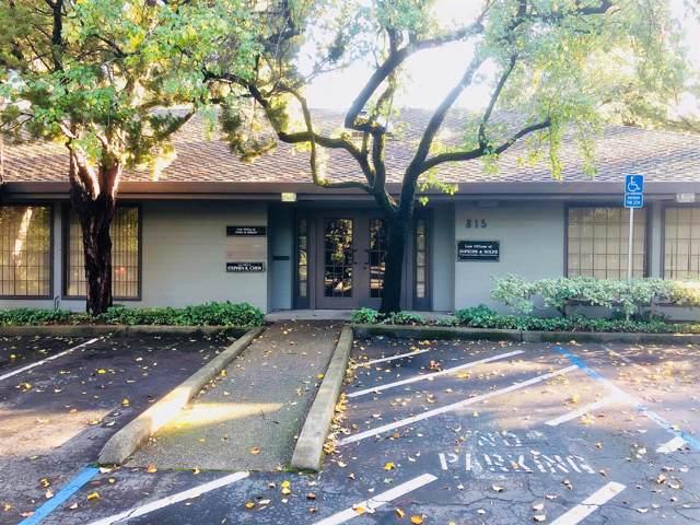 815 University Avenue, Sacramento, CA 95825 (MLS #20003743) :: The MacDonald Group at PMZ Real Estate