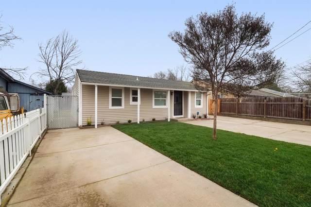 2918 Albatross Way, Sacramento, CA 95815 (MLS #20003747) :: The MacDonald Group at PMZ Real Estate