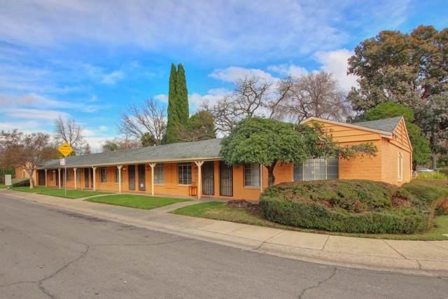 4251 21st Street, Sacramento, CA 95822 (MLS #20003752) :: The MacDonald Group at PMZ Real Estate
