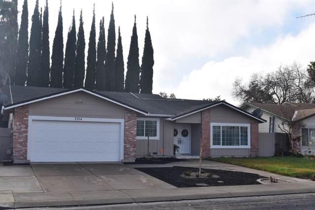 3314 Bixby Way, Stockton, CA 95209 (MLS #20003753) :: The MacDonald Group at PMZ Real Estate