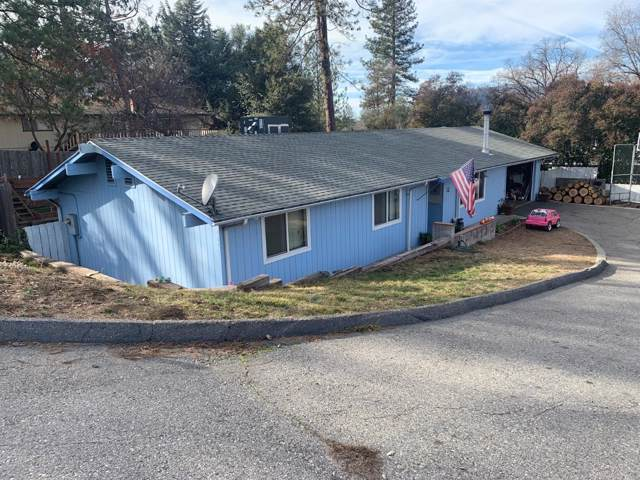 40881 Goldside Dr, Oakhurst, CA 93644 (MLS #20003755) :: Keller Williams - Rachel Adams Group