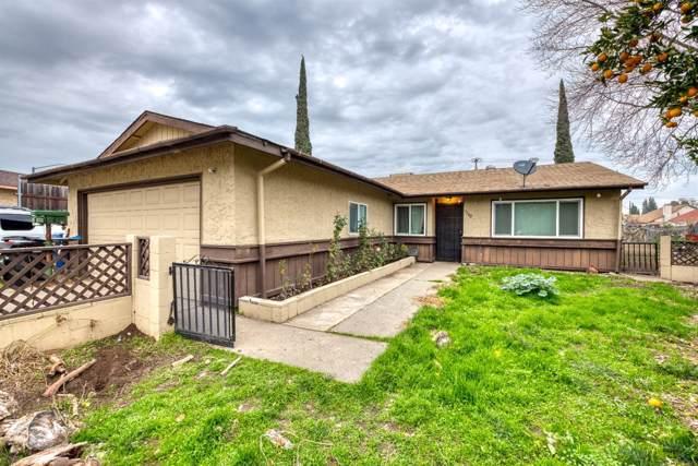 7542 Carmaux Circle, Sacramento, CA 95842 (MLS #20003759) :: REMAX Executive