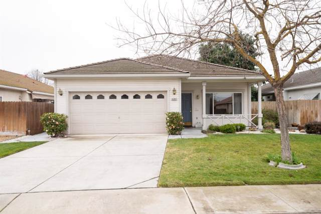 3387 Four Seasons Drive, Turlock, CA 95382 (MLS #20003774) :: The MacDonald Group at PMZ Real Estate
