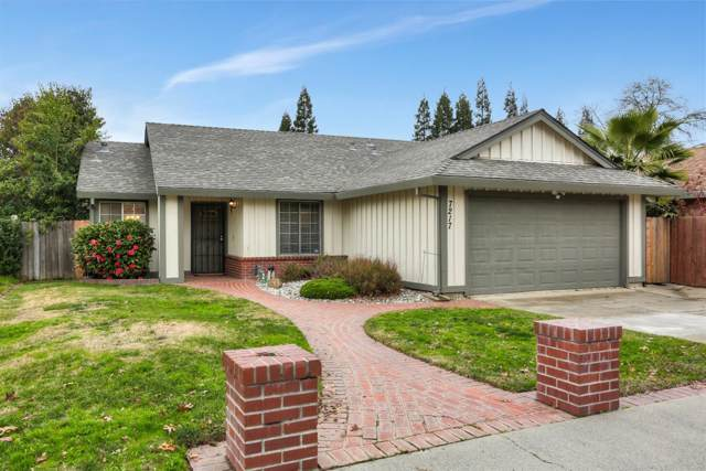 7217 Old Nave Court, Sacramento, CA 95842 (MLS #20003789) :: Deb Brittan Team