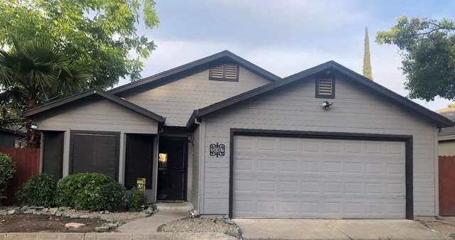 1504 Holt Street, Stockton, CA 95203 (MLS #20003816) :: Keller Williams - Rachel Adams Group