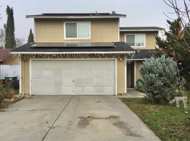 1509 Millie Place, Modesto, CA 95351 (MLS #20003820) :: The MacDonald Group at PMZ Real Estate