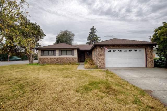 820 Barbara Way, Woodland, CA 95776 (MLS #20003827) :: Heidi Phong Real Estate Team
