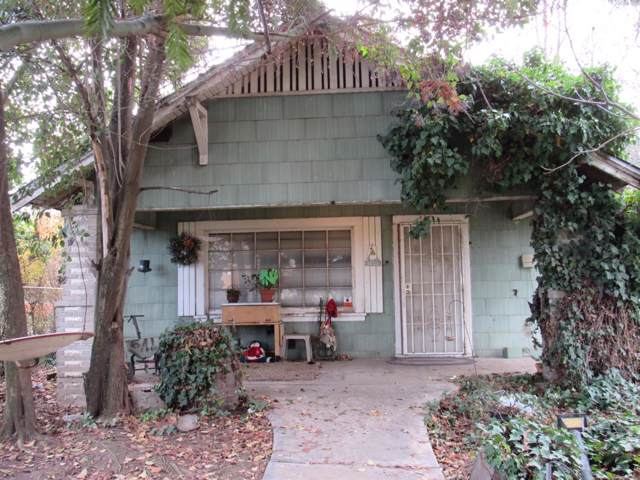 1018 California Avenue, Modesto, CA 95351 (MLS #20003852) :: Heidi Phong Real Estate Team