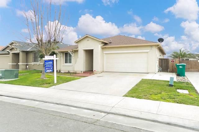 1726 Benedino Circle, Stockton, CA 95206 (MLS #20003863) :: REMAX Executive