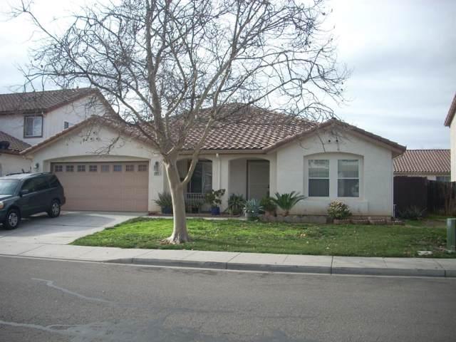 609 Roadrunner Drive, Patterson, CA 95363 (MLS #20003889) :: Keller Williams - Rachel Adams Group