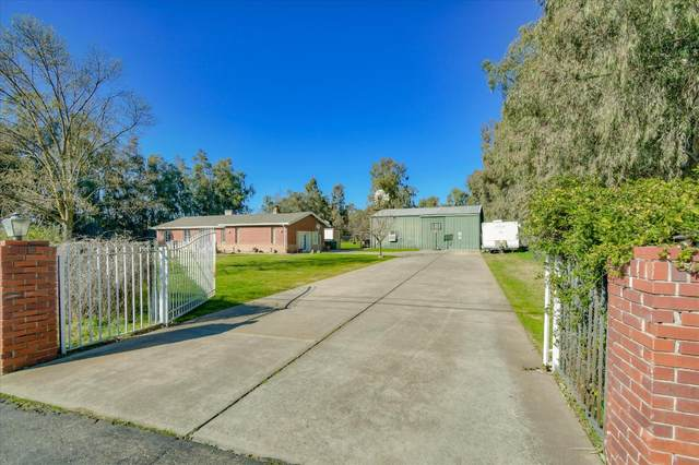 2931 E Collier Road, Acampo, CA 95220 (MLS #20003900) :: The MacDonald Group at PMZ Real Estate