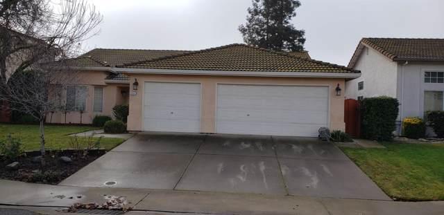 2517 Naturewood Drive, Oakdale, CA 95361 (MLS #20003905) :: Deb Brittan Team
