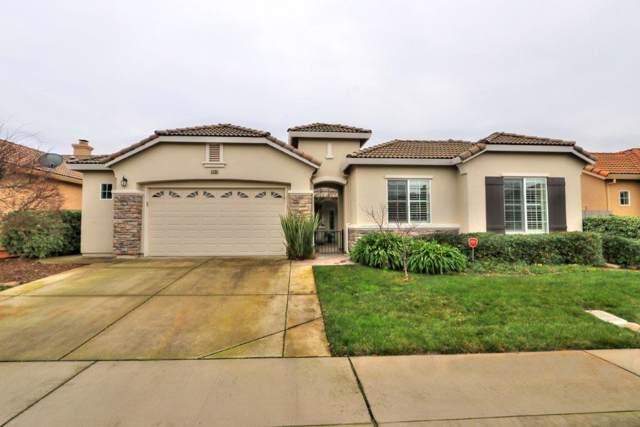 1036 Autumn Sky Way, El Dorado Hills, CA 95762 (MLS #20003915) :: The MacDonald Group at PMZ Real Estate