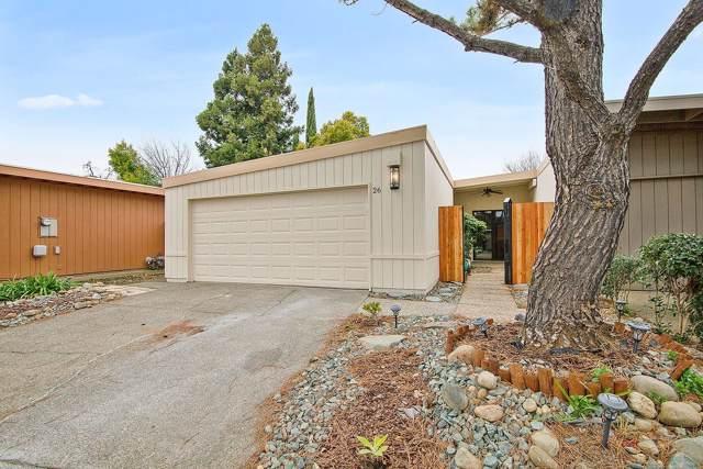26 Blue Heron Court, Sacramento, CA 95833 (MLS #20003917) :: REMAX Executive