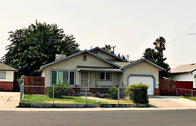 424 Lupton Street, Manteca, CA 95337 (MLS #20003920) :: Keller Williams - Rachel Adams Group