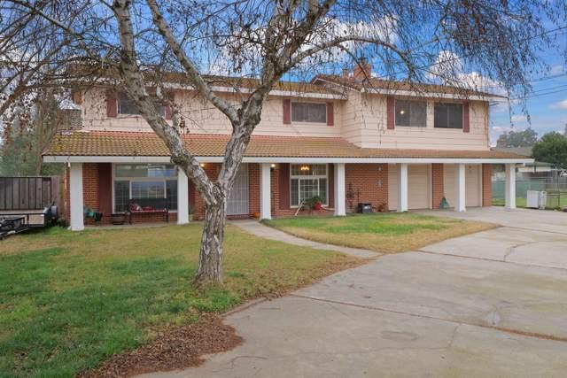 16574 S Austin Road, Manteca, CA 95336 (MLS #20003921) :: REMAX Executive