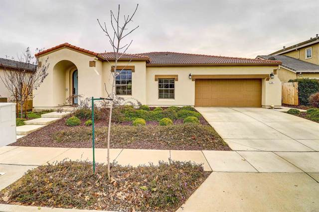 134 Marguerite Lane, Patterson, CA 95363 (MLS #20003930) :: Dominic Brandon and Team