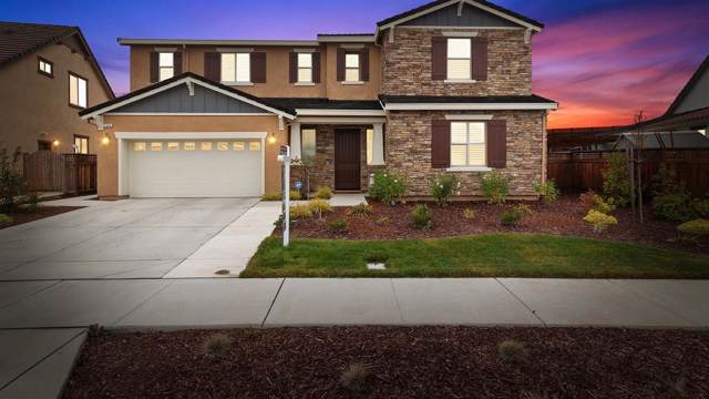 1864 Klamath Court, Lathrop, CA 95330 (MLS #20003937) :: REMAX Executive