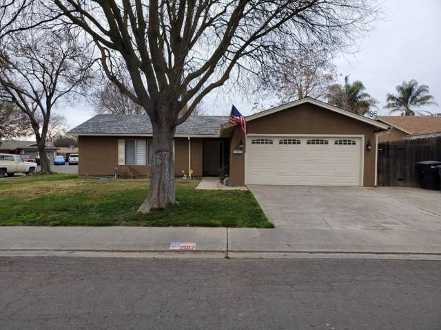 2017 Durango Lane, Modesto, CA 95355 (MLS #20003939) :: Heidi Phong Real Estate Team