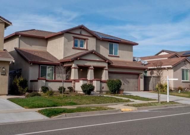 11935 Country Garden Drive, Rancho Cordova, CA 95742 (MLS #20003956) :: REMAX Executive
