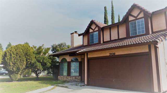 3430 Castle Court, Tracy, CA 95376 (MLS #20003961) :: REMAX Executive