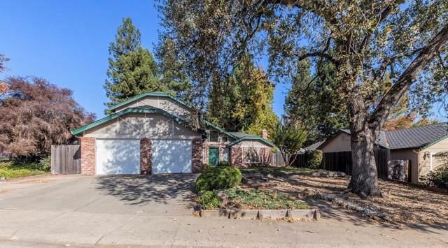 8671 Blue Jay Way, Citrus Heights, CA 95610 (MLS #20003967) :: Keller Williams - Rachel Adams Group