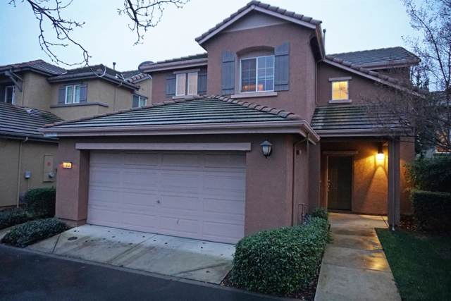 1405 Landmark Circle, Lincoln, CA 95648 (MLS #20003973) :: Keller Williams - Rachel Adams Group