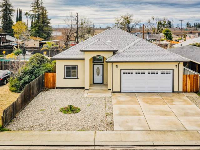 2319 N Crommelin Avenue, Modesto, CA 95350 (MLS #20003994) :: Heidi Phong Real Estate Team