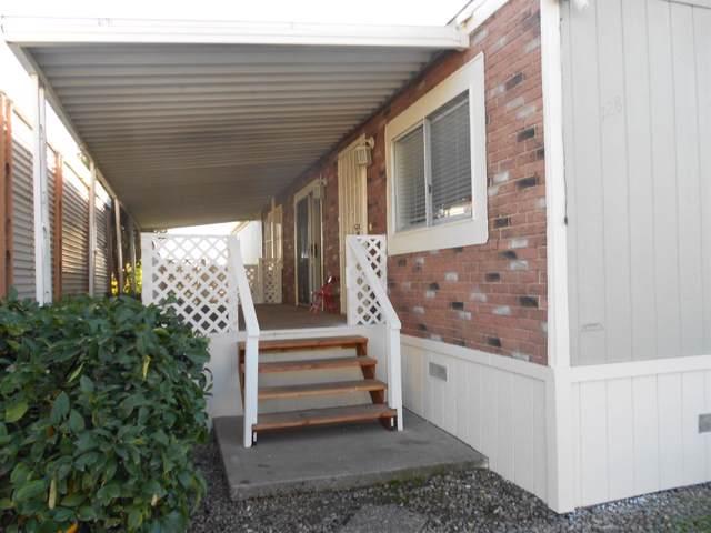 4900 N Hwy 99 #128, Stockton, CA 95206 (MLS #20004002) :: The MacDonald Group at PMZ Real Estate