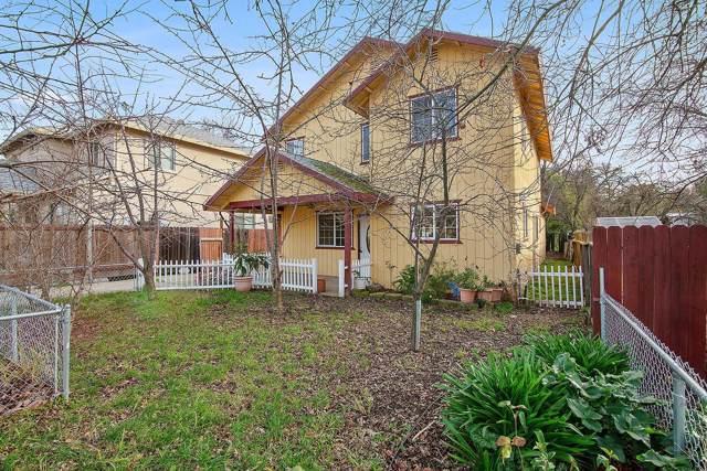 7548 Linden Avenue, Citrus Heights, CA 95610 (MLS #20004022) :: Keller Williams - Rachel Adams Group