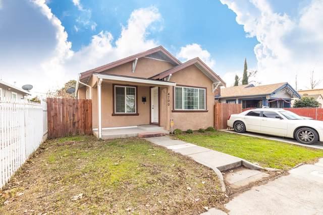 4700 14th Avenue, Sacramento, CA 95820 (MLS #20004037) :: REMAX Executive