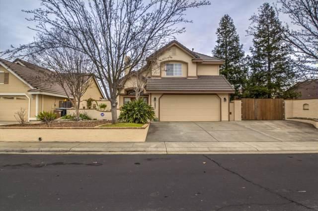 5821 Elk Spring Way, Elk Grove, CA 95758 (MLS #20004046) :: REMAX Executive