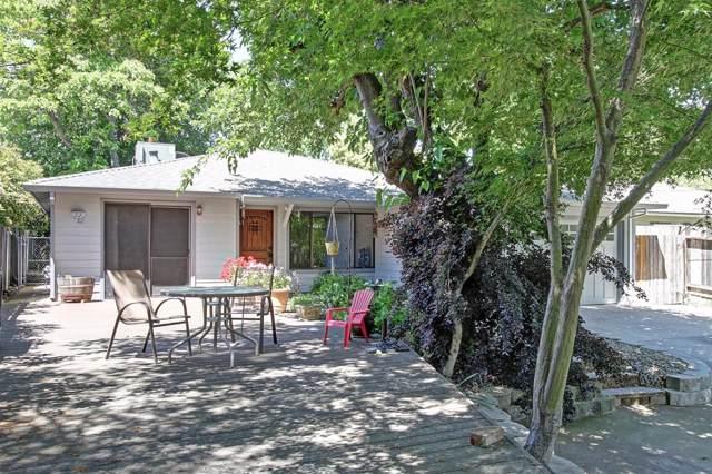 7029 Chestnut Avenue, Orangevale, CA 95662 (MLS #20004058) :: Deb Brittan Team