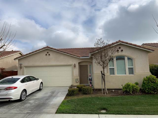 2984 La Vina Circle, Los Banos, CA 93635 (MLS #20004061) :: REMAX Executive