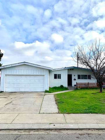 336 Cowell Avenue, Manteca, CA 95336 (MLS #20004071) :: Heidi Phong Real Estate Team