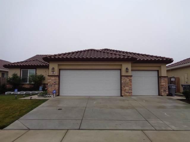 380 Picabo Street, Merced, CA 95348 (MLS #20004072) :: Keller Williams - Rachel Adams Group