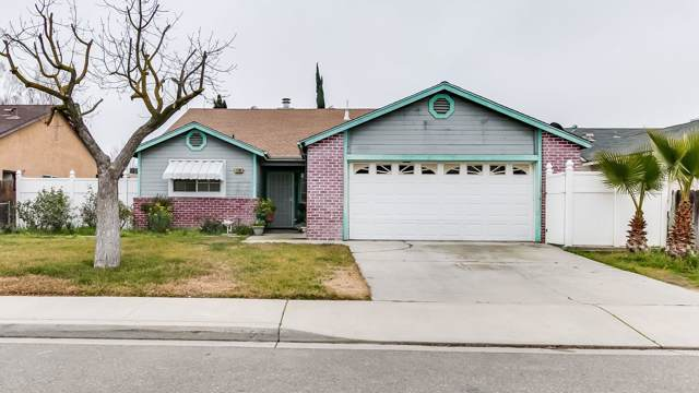 1762 Greenhills Drive, Turlock, CA 95380 (MLS #20004075) :: The MacDonald Group at PMZ Real Estate