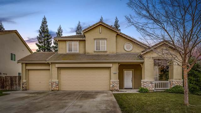 10553 E Almanor Circle, Stockton, CA 95219 (MLS #20004089) :: Deb Brittan Team