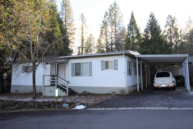 995 Amber Loop, Grass Valley, CA 95945 (MLS #20004094) :: REMAX Executive