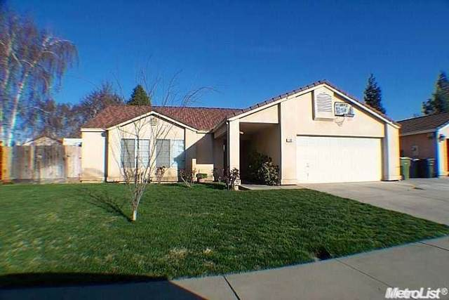 1104 Skyway Court, Turlock, CA 95380 (MLS #20004097) :: The MacDonald Group at PMZ Real Estate