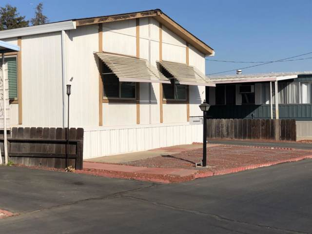 425 20th Century Blvd C19, Turlock, CA 95380 (MLS #20004112) :: The MacDonald Group at PMZ Real Estate