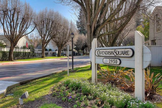 2930 Driftwood Place #7, Stockton, CA 95219 (MLS #20004115) :: The MacDonald Group at PMZ Real Estate