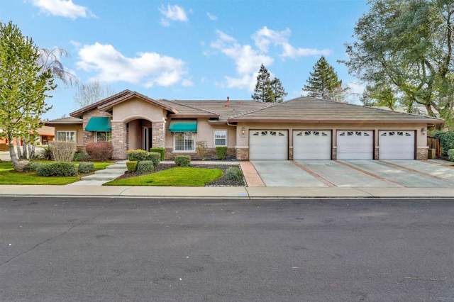 6524 Almondwood Drive, Riverbank, CA 95367 (MLS #20004116) :: The MacDonald Group at PMZ Real Estate